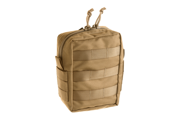 Picture of Medium Utility / Medic Pouch Coyote