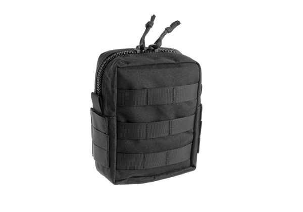 Picture of Medium Utility / Medic Pouch BLACK