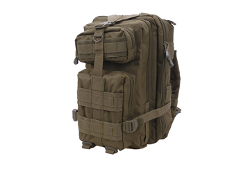 Picture of Assault Pack type backpack - olive