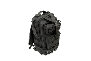 Picture of Assault Pack type backpack - black