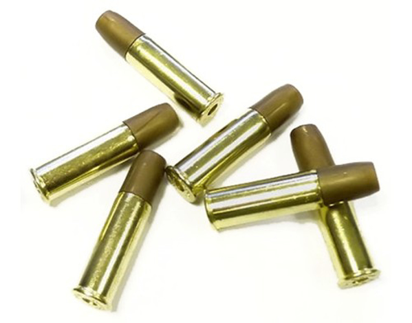 Picture of Low Power Revolver Shells 6st (Dan Wesson)
