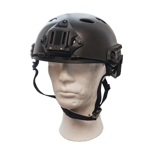 Picture of FAST Helmet PJ Simple Version Black