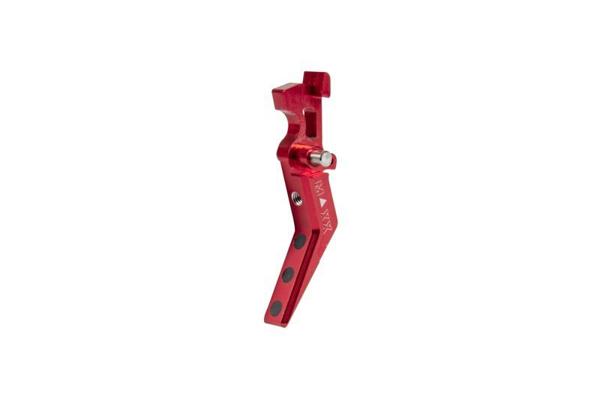 Bild på MAXX CNC Aluminium Advanced Trigger (Style A) - Röd