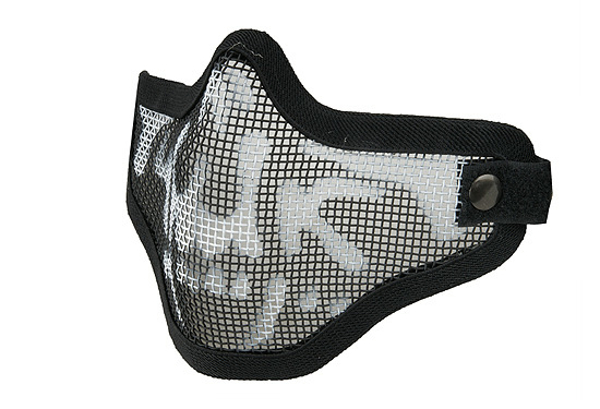 Picture of Ventus V2 Mask - black