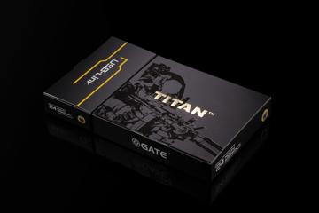 Bild på Titan V2 Advanced Set Rear Wired