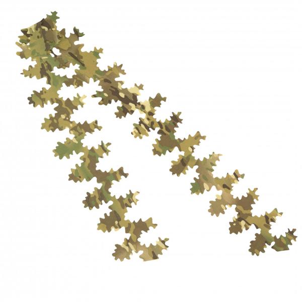 Bild på Camo leafs Multicam