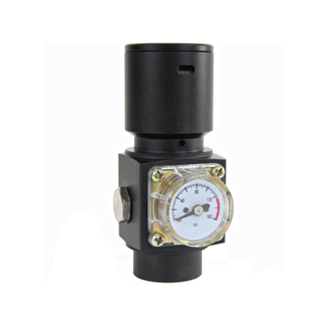 Picture of Balystik HPR800C V3 High pressure regulator