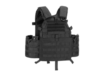 Picture of Invader Gear Plate Carrier 6094A-RS Black