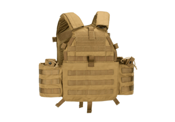 Picture of Invader Gear Plate Carrier 6094A-RS COYOTE