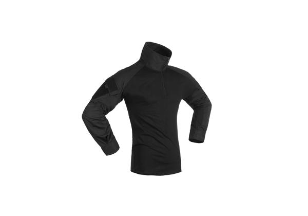Bild på Invader Gear Combat Shirt - black L