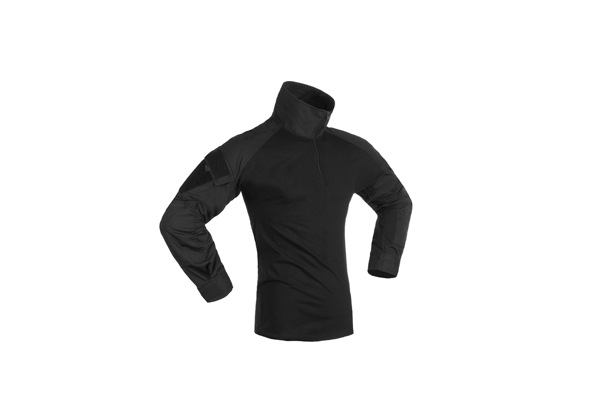 Picture of Invader Gear Combat Shirt - black XL
