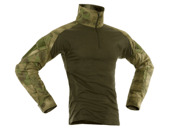 Picture of Invader Gear Combat Shirt -Everglade L