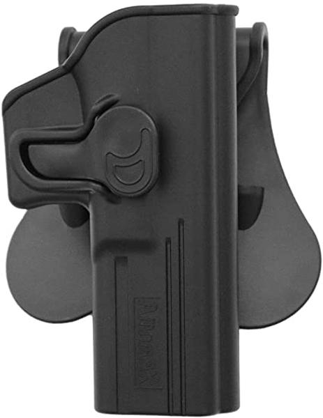 Bild på Paddle Holster for Glock 17