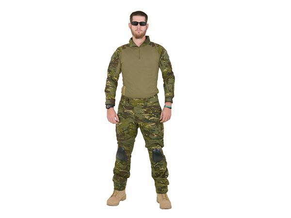 Picture of Emerson Combat Uniform Gen 2 - Multicam Tropic XL