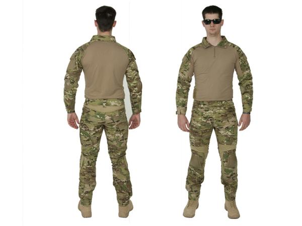 Picture of Emerson Combat Uniform Gen 2 - Multicam XL