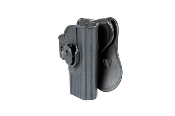 Bild på Ultimate Tactical Glock-Type Holster(För högerskyttar) - Black