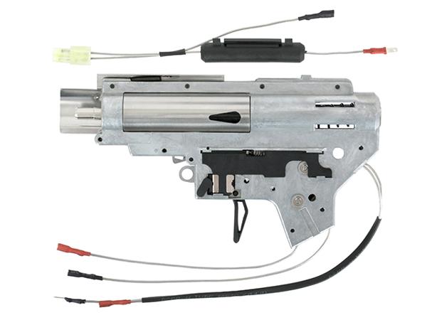 Bild på Version 2 Complete Silver Edge Gearbox Rear Wiring APS