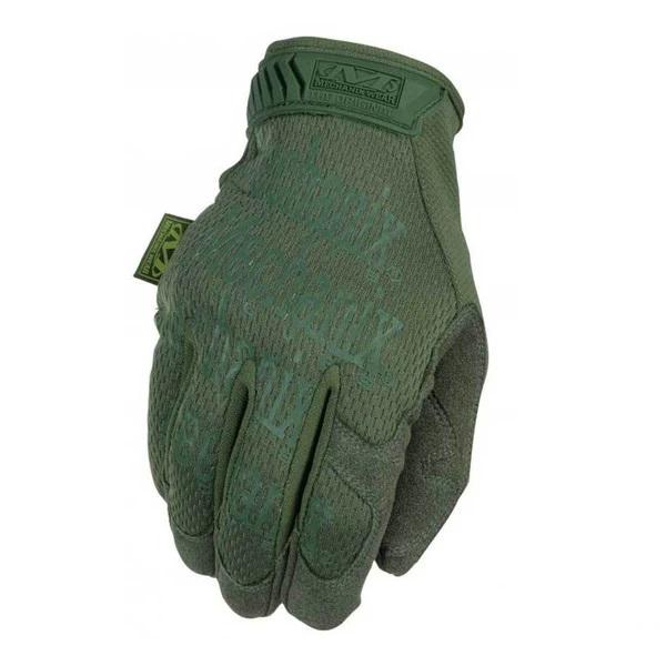 Picture of Mechanix The Original Green XL