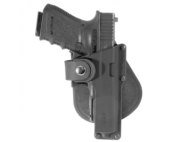 Picture of Fobus Tactical Paddle Holster G17/G18C