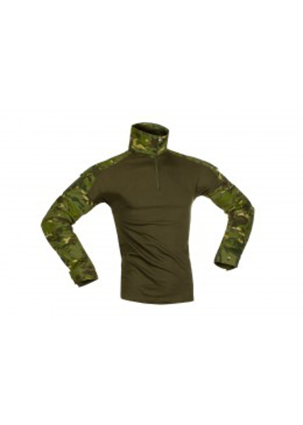 Picture of Invader Gear Combat Shirt - ATP Tropic  Small