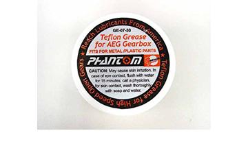 Bild på Gearbox Teflon Grease