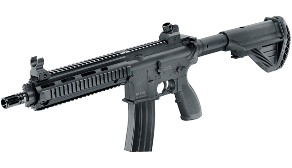 Picture of HK416 D10RS V2 Mosfet VFC