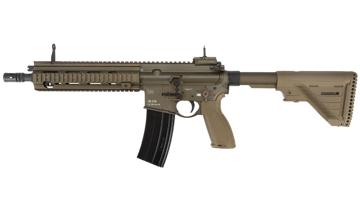 Picture of HK416 A5 V2 Mosfet VFC Umarex